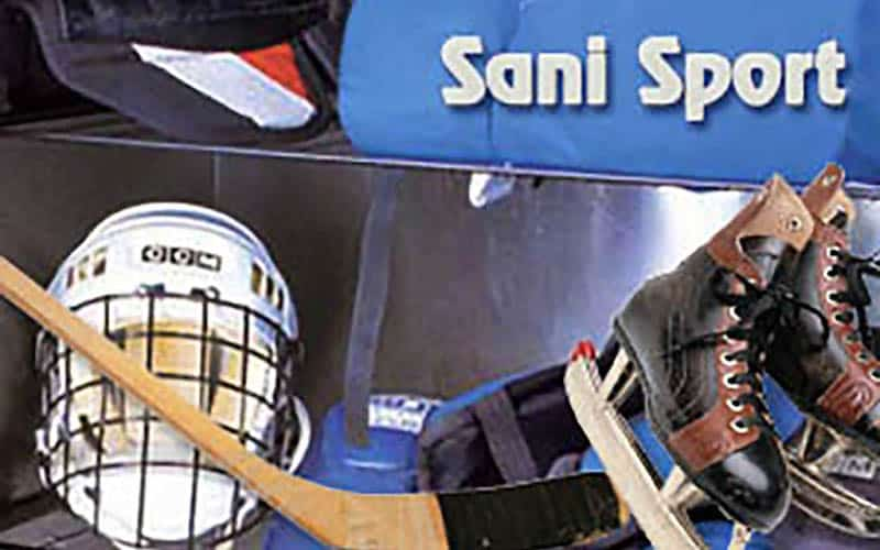 Sani Sport Photo